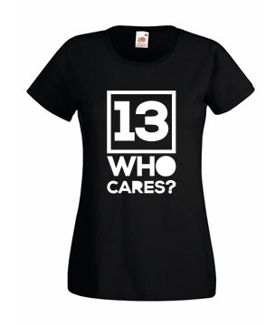 [13] Who cares?