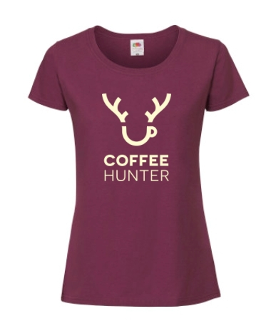 Coffee hunter