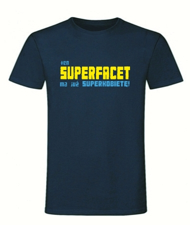 Superfacet